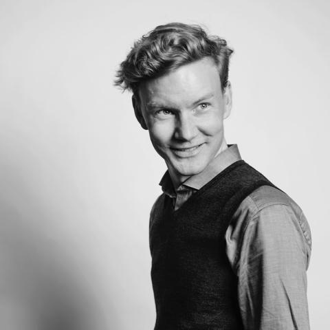 Linus Tingdahl
